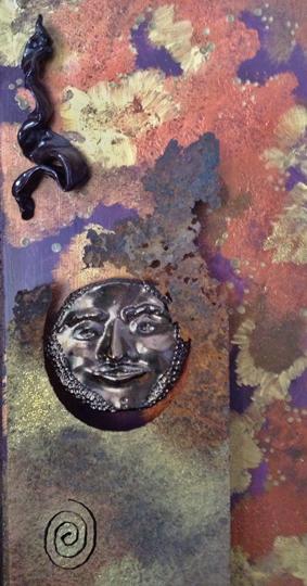 Talisman of Presence - by Deborah Tash